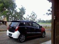 Daihatsu: Dijual Ayla 2014 Type X