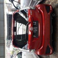 Jual Daihatsu sirion 2015 matic