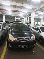 Jual Daihatsu Xenia Xi VVTI AT