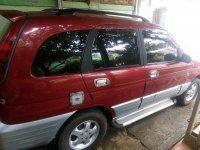 Daihatsu: Jual  Taruna CSX tahun 2000
