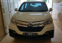 Jual Daihatsu Xenia R Sporty Matic 2017 Pemilik Langsung Harga Cash