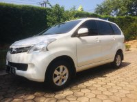 Jual Daihatsu All New Xenia R STD Matic 2012