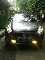 Jual Daihatsu Ayla 2016 Type M
