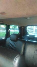 Daihatsu xenia. Thn 2016.type x warna hitam..atas nama sendiri.jual ce