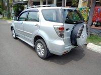 Daihatsu: Dijual Terios 2011 TX MT, terawat
