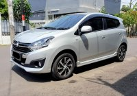 Jual Daihatsu: AYLA 1.2 R DELUXE MT Manual 2017 Pajak Panjang Best Condition
