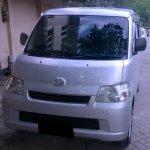 Jual Daihatsu Gran Max: GRANMAX 1.3 D 2007 Istimewa
