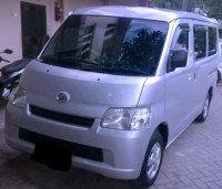 Daihatsu Gran Max: GRANMAX 1.3 D 2007 Istimewa (DSC_0252-A.jpg)