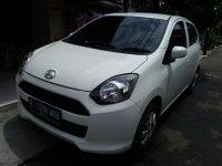Jual 2014 Daihatsu Ayla M Km Rendah