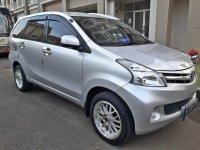 Jual Daihatsu: all new xenia M 1.0 dual airbag pemakaian 2014 tangan 1 dari baru