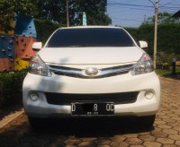 Jual Daihatsu: Xenia all new R 2013  AT putih