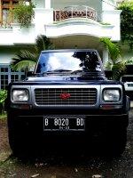 Jual Daihatsu: Feroza tahun 1995 kinclong