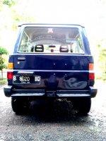 Daihatsu: Feroza tahun 1995 kinclong (5.jpg)