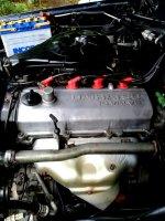 Daihatsu: Feroza tahun 1995 kinclong (11.jpg)