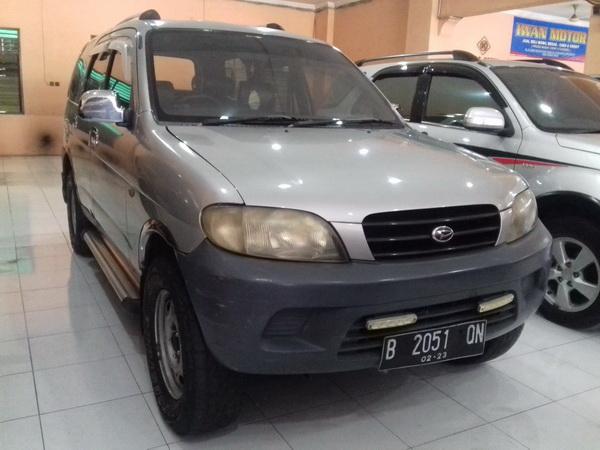 Daihatsu Taruna FL EFI Tahun 2003 - MobilBekas.com