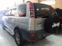 Daihatsu Taruna FL EFI Tahun 2003 (belakang.jpg)
