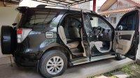 Dijual Daihatsu Terios TX AT 2012 SIAP PAKAI