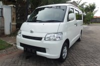 Jual Daihatsu Gran Max D 1.3 MT 2015 (putih)
