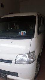 Daihatsu Gran Max: Jual cpt utk pemakai,Gmax MB th 2015
