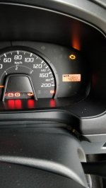 Daihatsu: jual ayla dibawa 5000Km (IMG-20190115-WA0013.jpg)