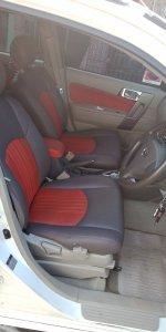 Jual Daihatsu Terios TX Adventure 2012