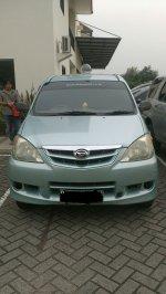 Daihatsu: Xenia tahun 2007 1.0 LI MT