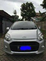 Jual Daihatsu Ayla Type X 2014 A/T Low KM MULUS MURAH