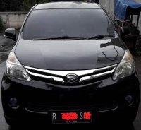 Daihatsu: Dijual All New Xenia tipe X M/T tahun 2011 akhir