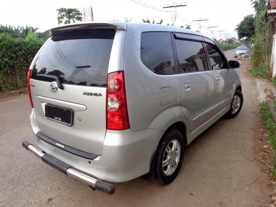 2009 Daihatsu Xenia 1.3 Xi DELUXE MPV - SIAP PAKAI ...