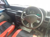 Jual Daihatsu Feroza 1996 2WD