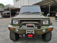 Jual Rocky: Daihatsu Taft f78 4X4  full Restorasi