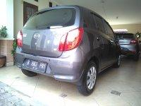 Daihatsu: Ayla M 2015 m/t, istimewa ,SEPERTI BARU, KM Rendah,orisinil cat. (IMG_20190124_114900.jpg)