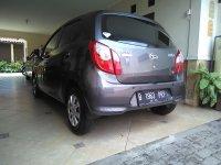Daihatsu: Ayla M 2015 m/t, istimewa ,SEPERTI BARU, KM Rendah,orisinil cat. (IMG_20190124_114913.jpg)