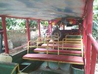 Daihatsu Zebra: DiJual Mobil Odong  Odong Bekas - DiJual Mobil Kereta Wisata Bekas (DiJual Mobil Kereta Wisata Bekas 6.jpg)