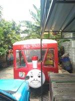 Daihatsu Zebra: DiJual Mobil Odong  Odong Bekas - DiJual Mobil Kereta Wisata Bekas (DiJual Mobil Kereta Wisata Bekas 4.jpg)