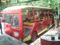 Daihatsu Zebra: DiJual Mobil Odong  Odong Bekas - DiJual Mobil Kereta Wisata Bekas (DiJual Mobil Odong Odong Bekas 4.jpg)