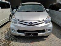 Jual Daihatsu Xenia 1.3 R MT STD 2013