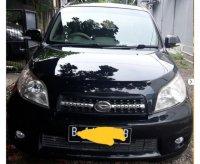 Jual Daihatsu Terios Ts Extra matic