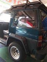 Daihatsu: JUAL CEPAT FEROZA 1.6 GT MT,