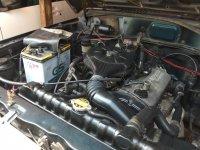 Daihatsu: JUAL CEPAT FEROZA 1.6 GT MT, (feroza5.jpg)