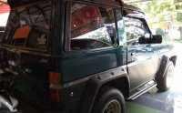 Daihatsu: JUAL CEPAT FEROZA 1.6 GT MT, (feroza4.jpg)