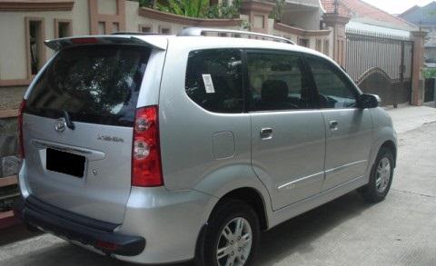 Daihatsu Xenia Sporty Xi Vvti Tahun 2010 Mobilbekas Com