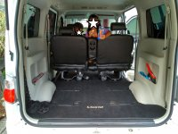 Jual Luxio 1.5 X M/T 2014 Tahun 16000KM Daihatsu Putih Pribadi Manual Mulus