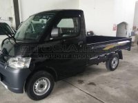 Jual Daihatsu Gran Max Pick Up: Grandmax Pickup 1.3 thn 2014 kaya baru