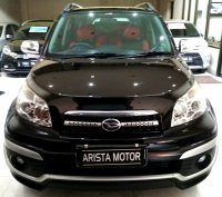 Jual Daihatsu: Terios TX Advanture 2014 MT