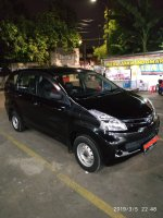Jual Daihatsu: Xenia 1.0 M 2012 Mulus Terawat