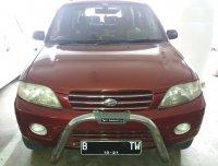 Jual Murah Daihatsu Taruna FGX 1.5 EFI 2001