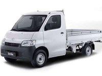 Jual Gran Max Pick Up: Daihatsu Granmax Pick Up sahabat Usaha Anda