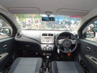 Jual Daihatsu: ayla x mt 2014 [tangan ke1] #mobil88jms
