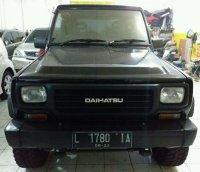 Jual Taft Rocky: Daihatsu TAFT GT 4x4 1994